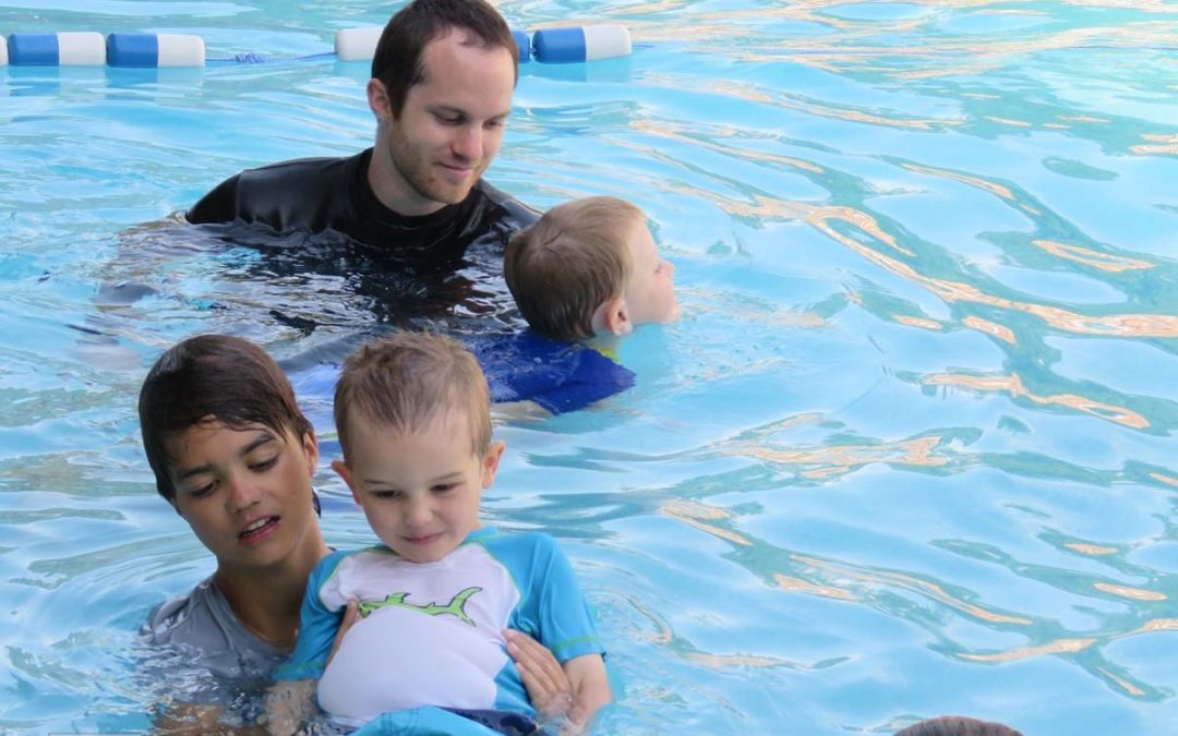 Red Cross Swimming Lessons & Day Camp