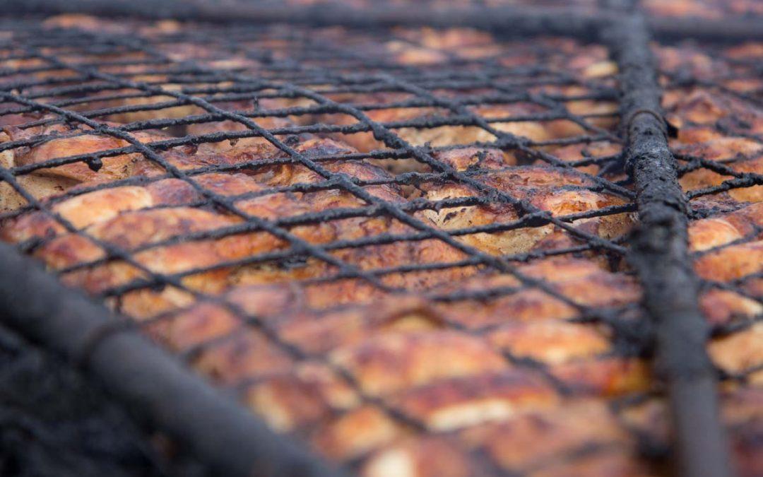 Woodville Chicken Barbeque